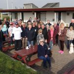 Sunday 30th October - Charity walk in aid of the Kidney Patients Association