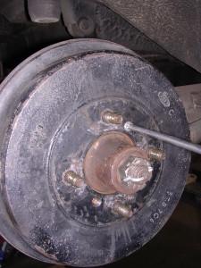 Brakes 7