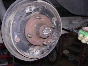 Brakes 8